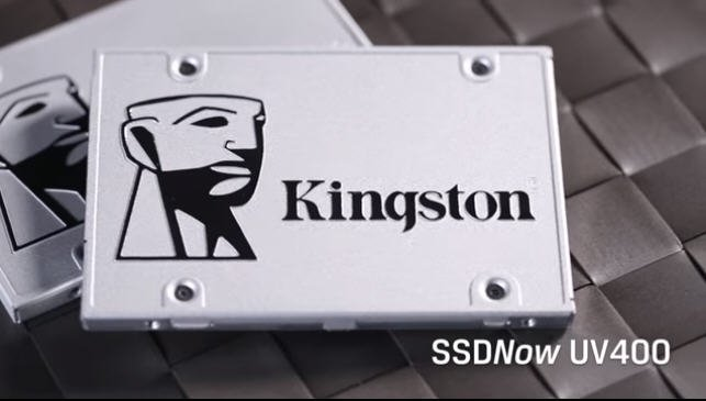 Kingston SSDNow Clone Software Download Free For Windows