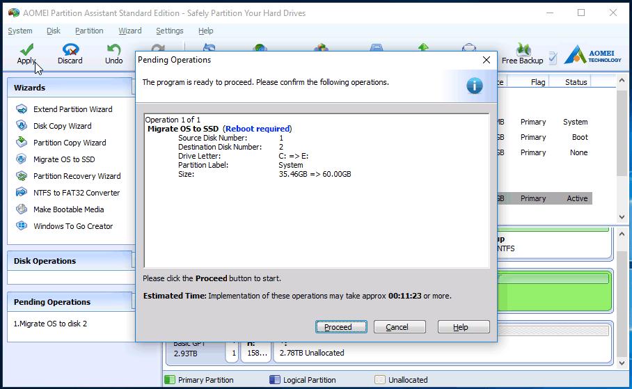 Samsung Data Migration Free Alternative for Windows 10/8/7