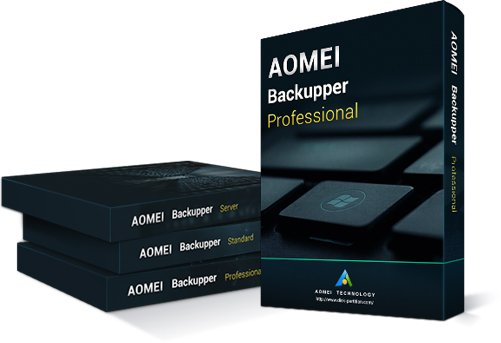 Free Download AOMEI Software| Download AOMEI Backupper and