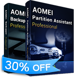 aomei onekey recovery 1.1 free download