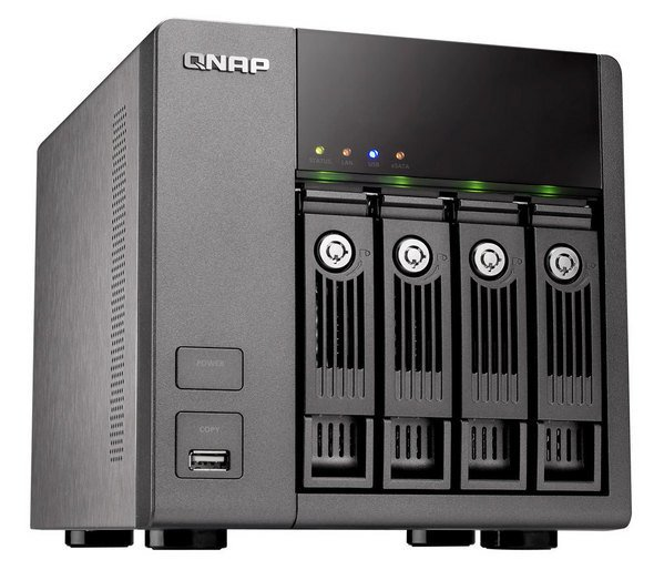 What Is Nas Storage And How It Works