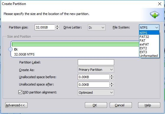 HDD Low Level Format Tool Review